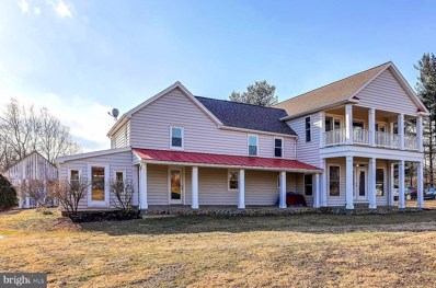 694 Watersville Road, Mount Airy, MD 21771 - #: MDHW250736