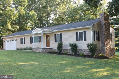 1100 Day Road, Sykesville, MD 21784 - #: MDHW250738
