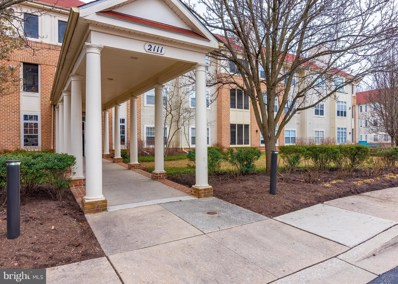 2111 E Ganton Green UNIT E303, Woodstock, MD 21163 - #: MDHW250792