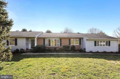 13601 Meadow Glenn, Clarksville, MD 21029 - #: MDHW250804