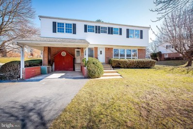 3429 Font Hill Drive, Ellicott City, MD 21042 - #: MDHW250830