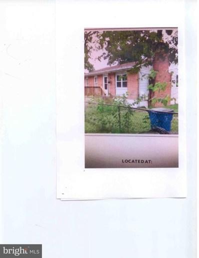 9303 Madison Avenue, Laurel, MD 20723 - #: MDHW250832