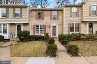 6054 Weekend Way UNIT G-37, Columbia, MD 21044 - #: MDHW250842