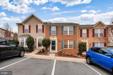 7094 Maiden Point Place UNIT 22, Elkridge, MD 21075 - #: MDHW250876