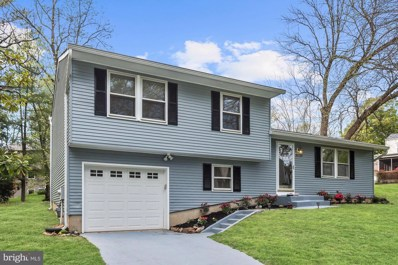 5650 Thelo Garth, Columbia, MD 21045 - #: MDHW250886