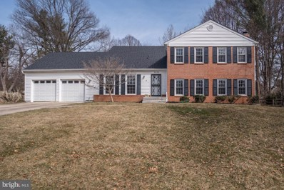 5039 Whetstone Road, Columbia, MD 21044 - #: MDHW250926