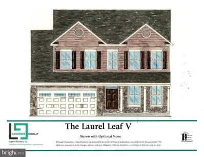 9311 Butterfield Grove Lane, Laurel, MD 20723 - #: MDHW250958