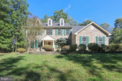 6504 Mink Hollow Road, Highland, MD 20777 - #: MDHW250960