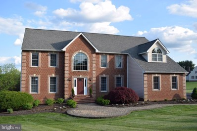 14845 Triadelphia Road, Glenelg, MD 21737 - #: MDHW250992