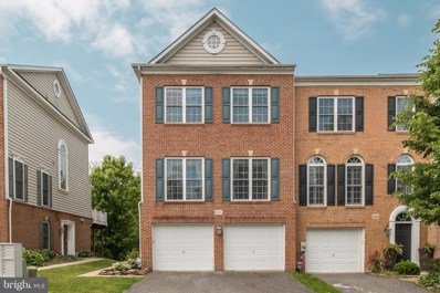 4816 Lee Hollow Place, Ellicott City, MD 21043 - #: MDHW250998