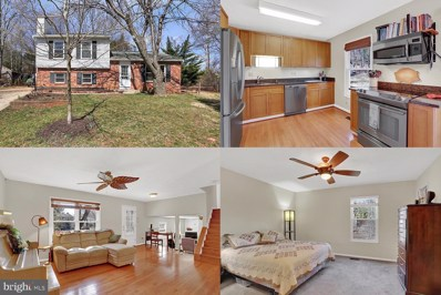 7876 Savage Guilford Road, Jessup, MD 20794 - #: MDHW251006