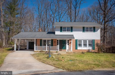 5404 Mad River Lane, Columbia, MD 21044 - #: MDHW251038