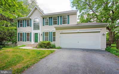 9976 Old Frederick Road, Ellicott City, MD 21042 - MLS#: MDHW251068