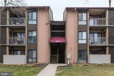 6079 Majors Lane UNIT 12M12, Columbia, MD 21045 - #: MDHW251134