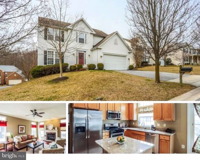 4612 Tall Maple Court, Ellicott City, MD 21043 - #: MDHW251136