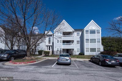 8573 Falls Run Road UNIT I, Ellicott City, MD 21043 - #: MDHW251164
