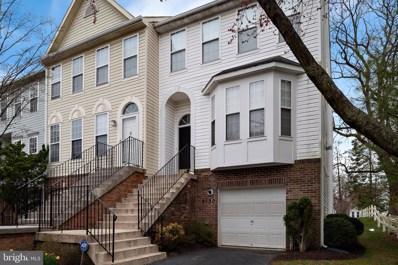 9130 Carriage House Lane UNIT 23, Columbia, MD 21045 - #: MDHW251166