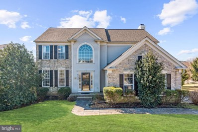 6420 Shannon Court, Clarksville, MD 21029 - #: MDHW251230