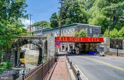 8504 Hill Street, Ellicott City, MD 21043 - #: MDHW251246