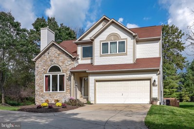 5773 Whistling Winds Walk, Clarksville, MD 21029 - #: MDHW251252