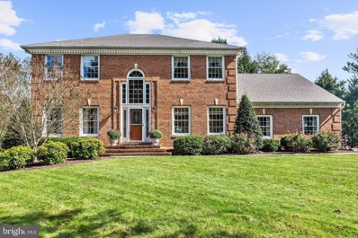 10313 Greenbriar Court, Ellicott City, MD 21042 - #: MDHW251262