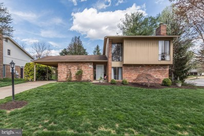 5356 Graywing Court, Columbia, MD 21045 - #: MDHW251268