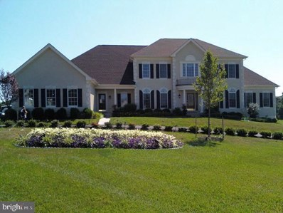 11728 Pindell Chase Drive, Fulton, MD 20759 - MLS#: MDHW251302