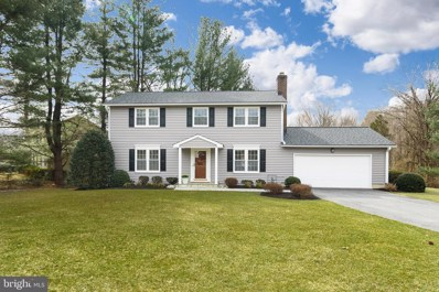 4263 Knobs End Court, Ellicott City, MD 21042 - MLS#: MDHW251320