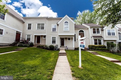 8529 Harvest View Court, Ellicott City, MD 21043 - #: MDHW251324