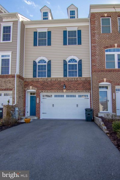 4904 Rushing River Drive, Ellicott City, MD 21043 - #: MDHW251338