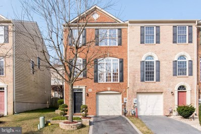 8819 Montjoy Place, Ellicott City, MD 21043 - #: MDHW251356