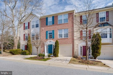 6891 Old Waterloo Road UNIT 15C, Elkridge, MD 21075 - #: MDHW251364