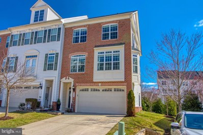 9755 Northern Lakes, Laurel, MD 20723 - #: MDHW251368