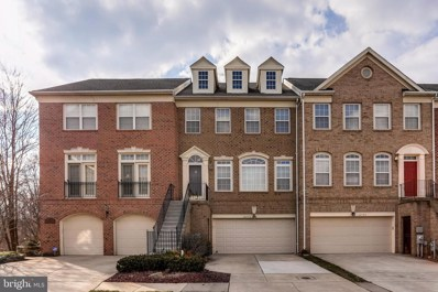 10795 Folkestone Way, Woodstock, MD 21163 - MLS#: MDHW251372