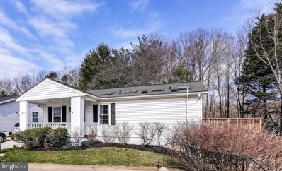 8971 Good Harvest Court, Jessup, MD 20794 - #: MDHW251380