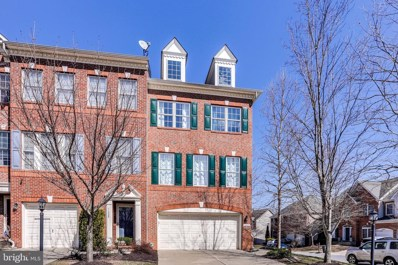 11025 Chelsea Way UNIT 22, Laurel, MD 20723 - #: MDHW251396