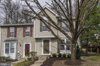 6038 Weekend Way UNIT G-33, Columbia, MD 21044 - #: MDHW251400