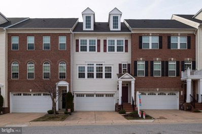 9754 Northern Lakes Lane, Laurel, MD 20723 - #: MDHW251426