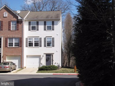 7696 Spreading Oak Lane UNIT 141, Elkridge, MD 21075 - #: MDHW251434