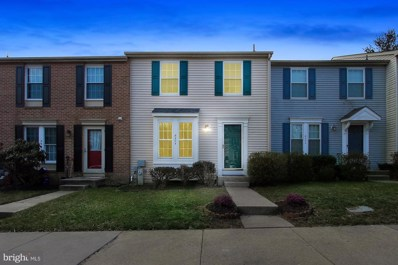 8304 Silver Trumpet Drive, Columbia, MD 21045 - #: MDHW251476