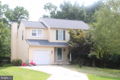 6723 Burnbridge Hunt Court, Elkridge, MD 21075 - #: MDHW251488