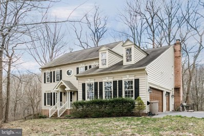 4621 Bonnie Branch Road, Ellicott City, MD 21043 - #: MDHW251496