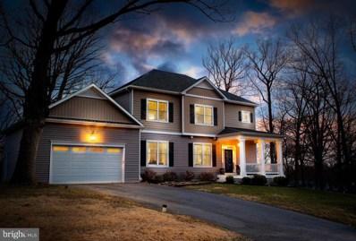 5148 Bonnie Acres Drive, Ellicott City, MD 21043 - #: MDHW251534