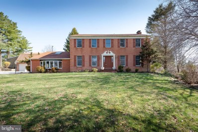 3623 Lynway Court, Ellicott City, MD 21042 - #: MDHW251552