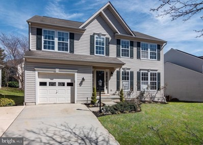 12145 Flowing Water Trail, Clarksville, MD 21029 - #: MDHW251568