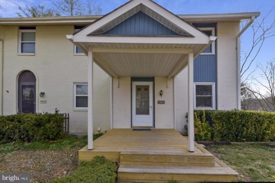5495 Mystic Court, Columbia, MD 21044 - #: MDHW251592
