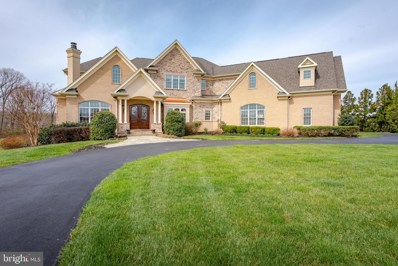 12622 Grovewood Court, Clarksville, MD 21029 - #: MDHW251612