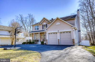 2718 Saint Johns Lane, Ellicott City, MD 21042 - #: MDHW251618