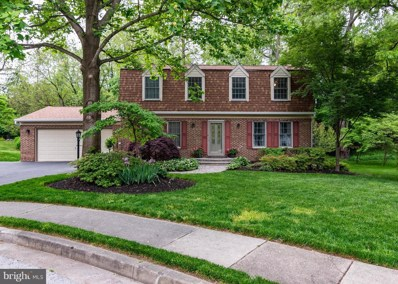5320 Winter Moss Court, Columbia, MD 21045 - #: MDHW251622