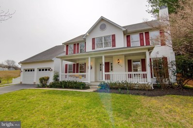 3029 Patuxent Overlook Court, Ellicott City, MD 21042 - #: MDHW251630